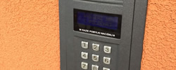 Paddington access control service