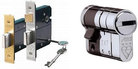 Westbourne Green emergency locksmith