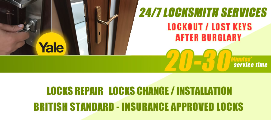 Paddington locksmith services